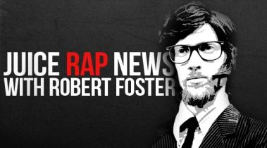 Juice Rap News Robert Foster