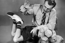 Discipline 1950s