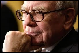"""There's class warfare all right, but it's my class, the rich class, that's making war, and we're winning."" ~Warren Buffett – New York Times"