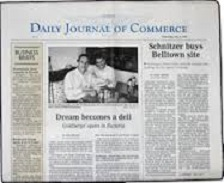 Daily Journal of Commerce