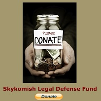 Skykomish Legal Defense Fund